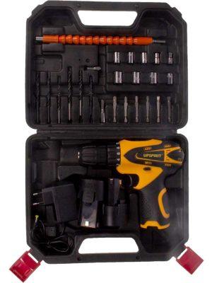 دریل پیچ گوشتی شارژی آپسپریت 2 باتری