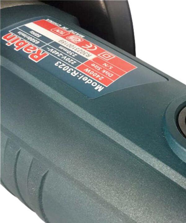 فرز-سنگبری-رابین-مدل-R3023