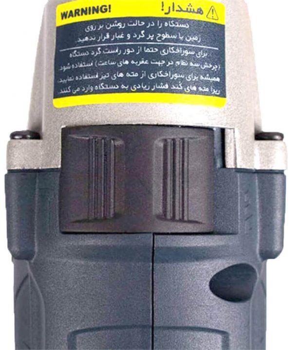 دریل-چکشی-توسن-مدل-0028D