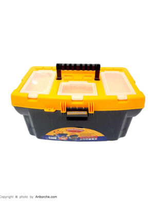 جعبه-ابزار-زرد-سوپر-مدرن-مدل-صنعتی