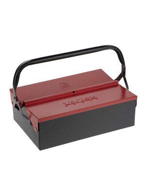 جعبه ابزار ورتکس مدل TB-301 طول 30سانت 03