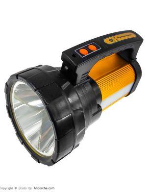 چراغ-قوه-دیپ-کینگ-مدل-DK-325