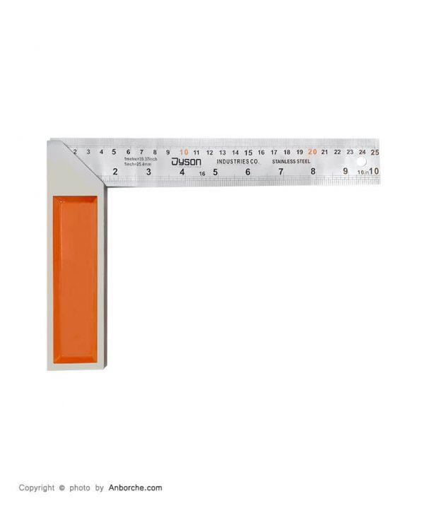 گونیا-نجاری-دایسون-کد-DS201025-سایز-250-میلیمتر-01