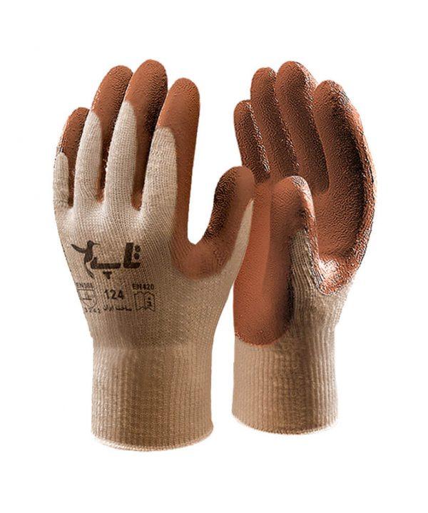 دستکش-ضد-برش-قهوه-ای-تاپ-کیت-142