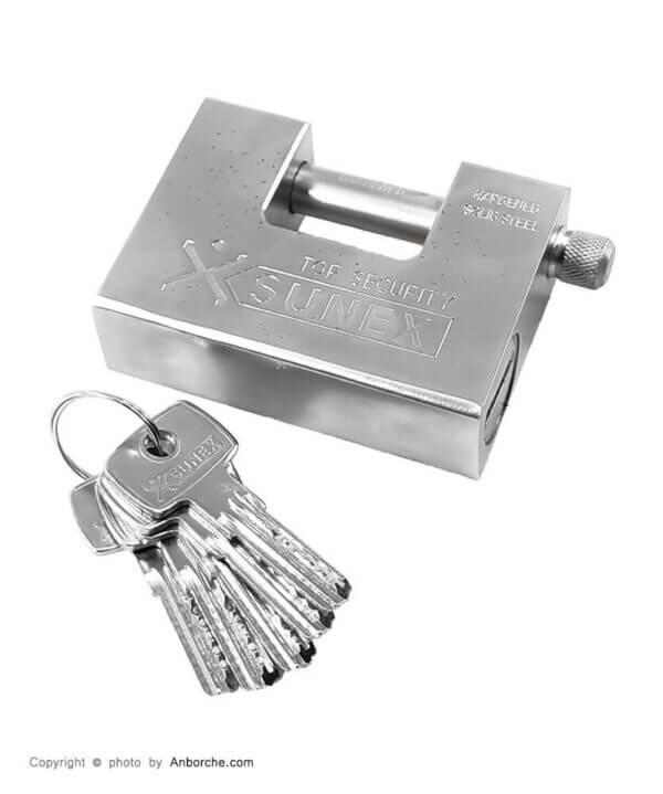 قفل-کتابی-سانکس-94-مدل-دماوند-03-600x719