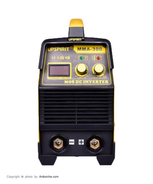 اینورتر-آپ-اسپریت-UPSPIRIT-مدل-HK-MMA300-03-600x719