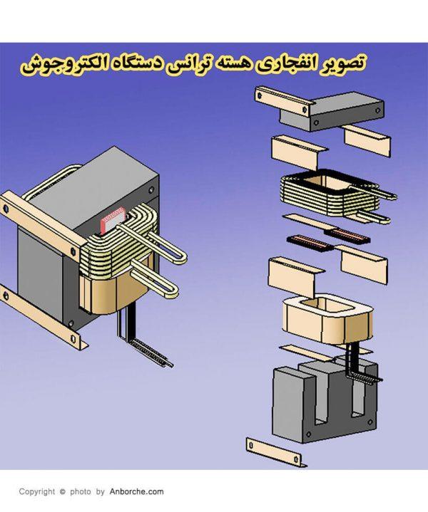 دستگاه-جوش-200-آمپر-الکتروجوش-مدل-TRNS200-06