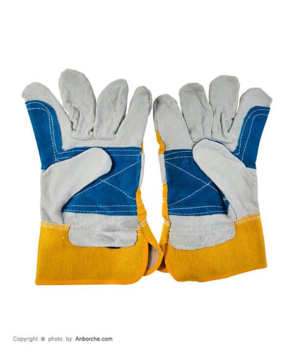 دستکش-جوشکاری-کف-چرم-ساق-کوتاه-01-600x719