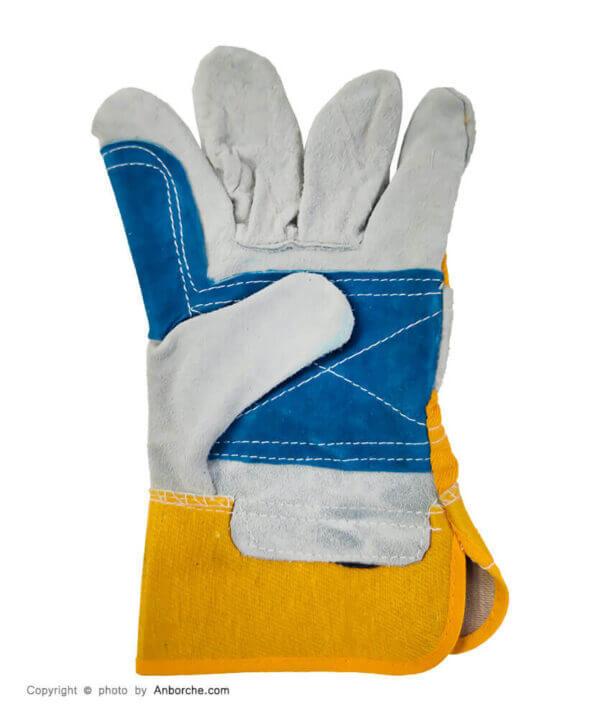 دستکش-جوشکاری-کف-چرم-ساق-کوتاه-02-600x719