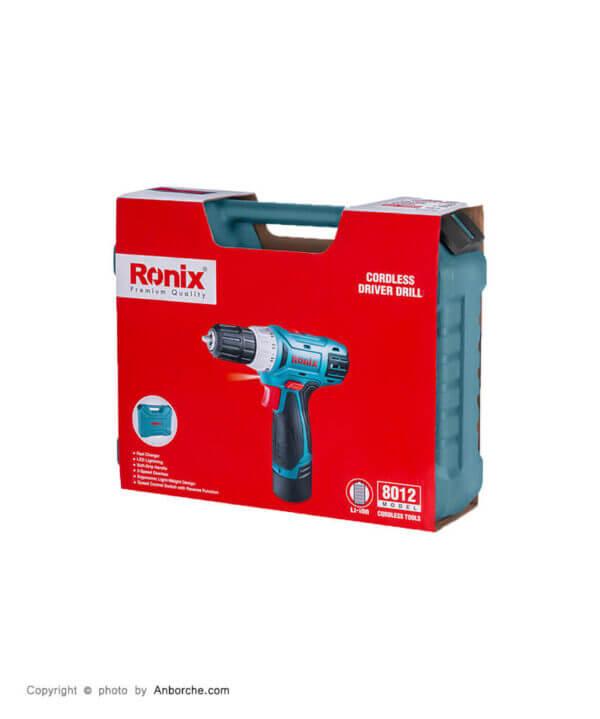 دریل-پیچ-گوشتی-شارژی-رونیکس-مدل-8012-10-600x719